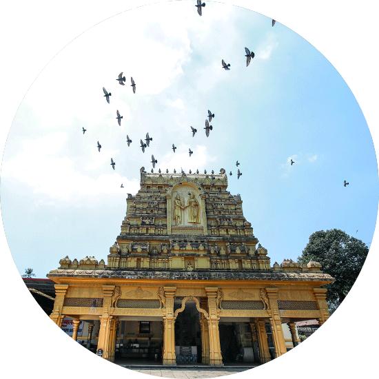 Mangalore weekend escape