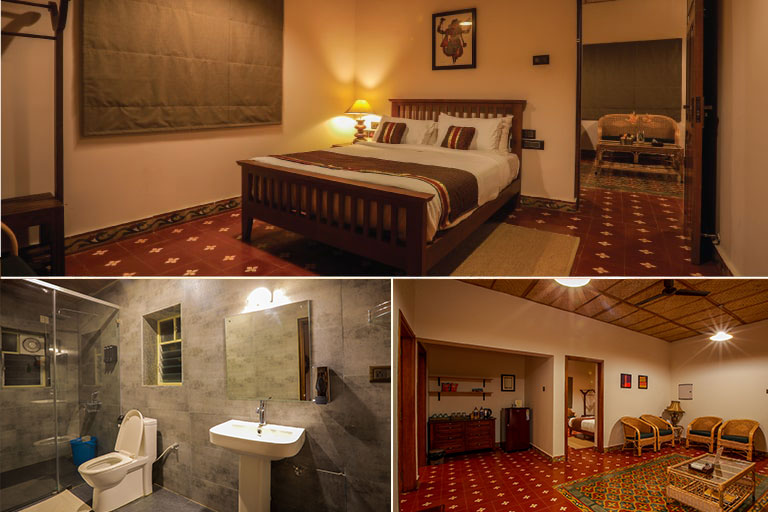 best places to stay in mangalore