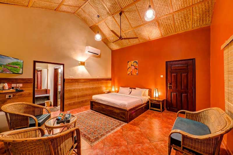 Best resorts in Mangalore